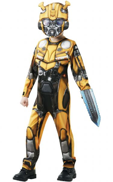 BumbleBee Transformers   Deluxe Child